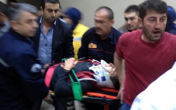 İmam hatip lisesinde asansör kazası: 7 öğrenci yaralı